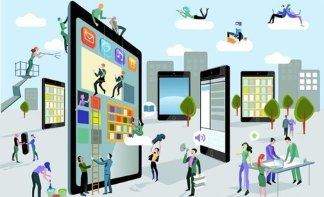 Top 10 Trends in Mobile Apps Ecosystem: India in 2015 | Eco Living, Marketing, News | Scoop.it