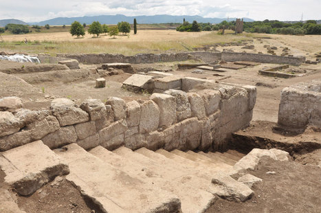 Monumental Romans centuries earlier than thought   Classics in the news   Scoop.it