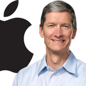 Apple investe nella scuola USA: l'annuncio di Tim Cook domani in TV | Teaching and Learning English through Technology | Scoop.it