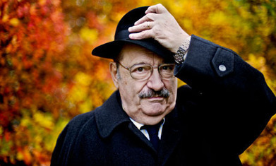 Umberto Eco: 'It's culture, not war, that cements European identity' | Literature | Scoop.it