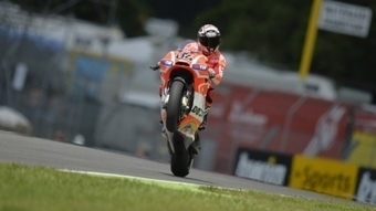 MOTOGP: Home Track Hero Puts Ducati On Row 1 | Ductalk Ducati News | Scoop.it