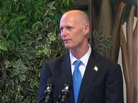 Florida teacher pay raise pitched by Governor Rick Scott, lawmakers 'poke holes' in the idea | The Billy Pulpit | Scoop.it