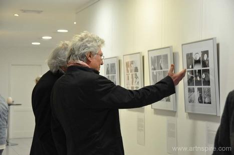 Boris von Brauchitsch Lanzarote Exhibition — ArtnSpire | Travel & Entertainment News | Scoop.it
