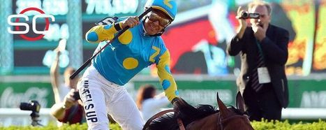 A new generation gets to claim a Triple Crown champion | ESPN | CALS in the News | Scoop.it