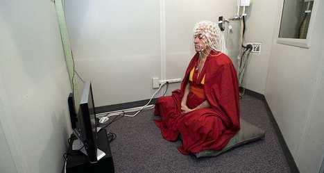 La méditation validée par les neurosciences - Les Échos | L'art, l'humour et l'humain... | Scoop.it