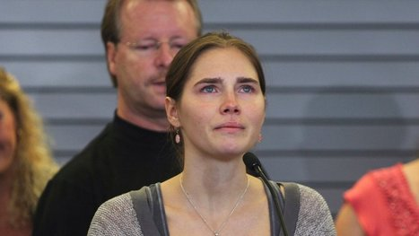 Amanda Knox Is Re-Convicted of Murder in Italy | BloodandButter | Scoop.it