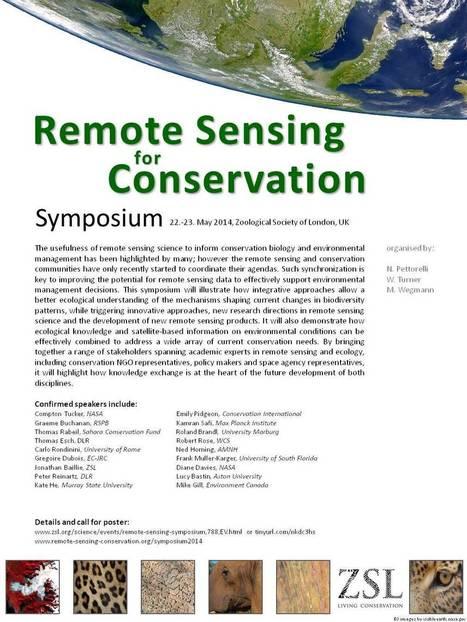 symposium2014   Remote Sensing   Scoop.it
