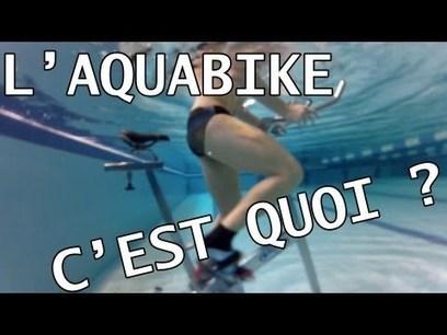 J'ai testé l'aquabike et j'ai adopté ! | Aquabike | Scoop.it