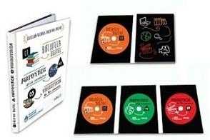 Nuevos DVD de educ.ar   Recursos educ.ar   Formación de Formadores Online   Scoop.it