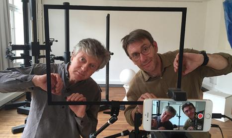 Réaliser des vidéos pro avec son smartphone   Les outils d'HG Sempai   Scoop.it