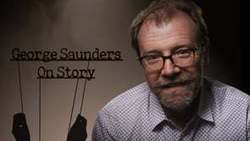 Austin Kleon — George Saunders Explains How to Tell a Good Story... | Story Route | Scoop.it