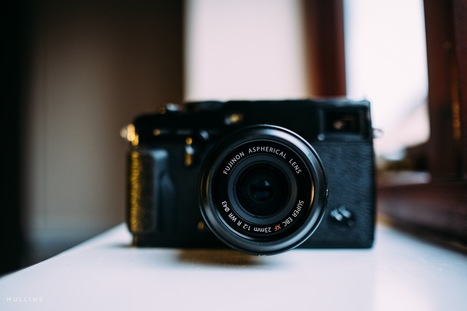 Fuji XF23mm F2 WR / Initial Thoughts | Mirrorless Cameras | Scoop.it