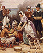 Thanksgiving - Primary Source Set | Teacher Resources - Library of Congress | Elementary Social Studies | Scoop.it