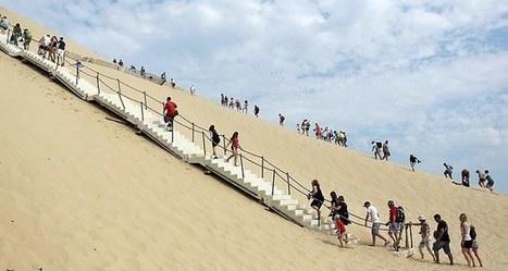 Dune du Pilat: un rachat laborieux par l'Etat | Chronique d'un pays où il ne se passe rien... ou presque ! | Scoop.it