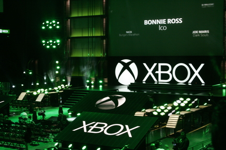 How Microsoft Plans to Beat Sony in the Console Wars | Digital-News on Scoop.it today | Scoop.it