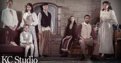 The Rhythm of Ragtime | KC Studio | OffStage | Scoop.it