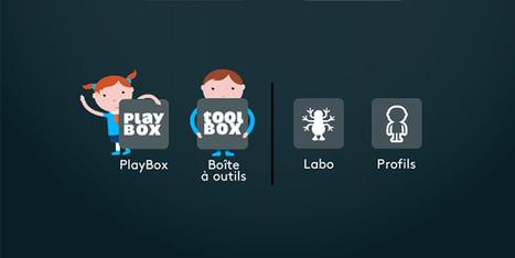 10 applications enfant essentielles - iPad, iPhone, Android | Tablettes et applications | Scoop.it