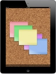 #CorkboardMe  meet the #iPad #edtech20 #mlearning | A New Society, a new education! | Scoop.it