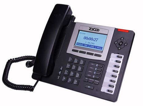 Multiline Business Phone Systems – Enhance Communication and Productivit | Business Telephone Systems | Scoop.it