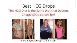 Lose 1 to 2 lbs a day with the Best HCG Drops   Hostgator cooupons   Scoop.it