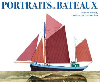 Expo : Portraits de bateaux | MARIN MARIE | Scoop.it