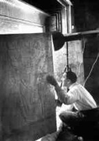 Howard Carter - Arqueoblog | historian: science and earth | Scoop.it