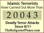 The religion of peace - La fameuse religion de 'paix' qui tue tous les jours sur cette planète... | Democratic  Liberty | Scoop.it
