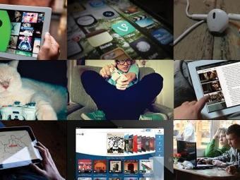 5 Gaming Trends to Watch in 2014 For Web Designers | Design Revolution | Scoop.it
