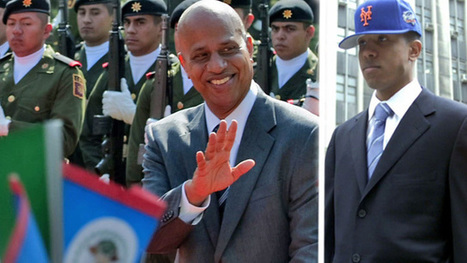 The Prime Minister of Belize Takes a Shot at the USA! | Belize | Scoop.it