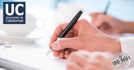 ISO 9001 y sus beneficios - Blog UniCatalunya | Educación | Scoop.it
