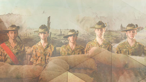 The Gallipoli Story | Primary history | Scoop.it