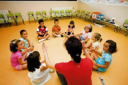 215 Juegos Para educacion física en primaria | Recull diari | Scoop.it