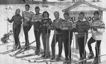 The forgotten story of ... Ross Milne | Winter Olympic Scandals throughout History | Scoop.it