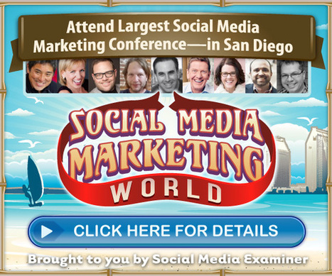 16 Ways to Use Social Media to Promote Your Event | | The Eternal Social Season | Scoop.it
