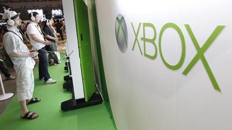 Trois fantasmes autour de la nouvelle Xbox - Francetv info | sispe.ma | Scoop.it