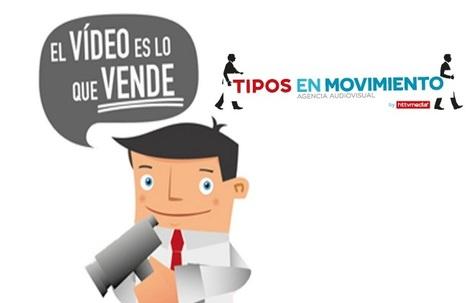 En Tipos en Movimiento, agencia de producción audiovisual en Madrid mejoramos la visibilidad de tu negoci | Tipos en Movimiento - Producción Audiovisual | Scoop.it