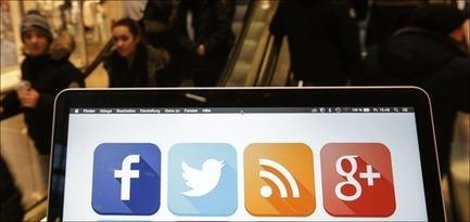 Une coalition de réseaux sociaux et de médias contre les fausses informations sur Internet | Culture numérique | Scoop.it