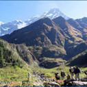 Ganesh Himal Trekking (19 days) | Trekking in Nepal | Nepal Expedition | Mountain(peak) Climbing | Scoop.it
