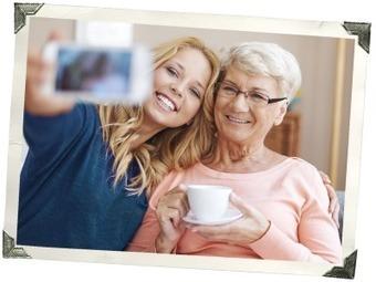 Phoenix, AZ In-Home Care & Senior Caregivers | Endeavor | Caregivers | Scoop.it