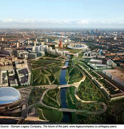 De villes en métropoles - Géoconfluences : Les JO 2012 à Londres : un grand événement alibi du renouvellement urbain à l'est de la capitale | Urbanisme | Scoop.it