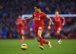 Philippe Coutinho Pahlawan Liverpool | Agen Bola Terpercaya | Scoop.it