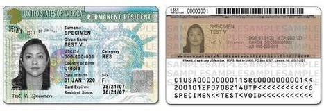 Green Card Application Spouse- Effective Process To Get Out Of Your Doubt | Law | Scoop.it