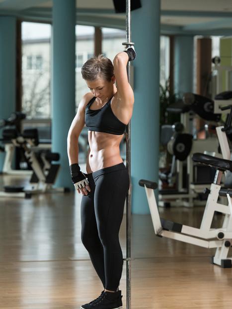 Iron Supplementation Boosts Women's Exercise Performance, New Study Shows   Heme iron   Scoop.it