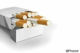 Tabac : guerre mondiale contre la contrebande - Destination Santé | Facteurs comportementaux et cancer | Scoop.it