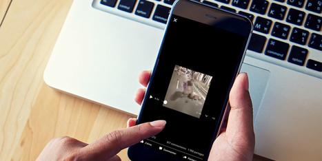 Comment ne plus voir les images choquantes des attentats sur les réseaux sociaux | Huffingtonpost | CLEMI. Infodoc.Presse  : veille sur l'actualité des médias. Centre de documentation du CLEMI | Scoop.it