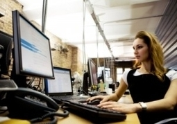 In Tech, Women Are Now Paid As Much As Men, Study Finds - Forbes | Tech Tools for 21st Century Teaching and Learning | Scoop.it