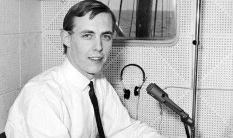 Pirate that ruled the airwaves: Radio Caroline was the boat that rocked the ... - Express.co.uk | Art | Scoop.it