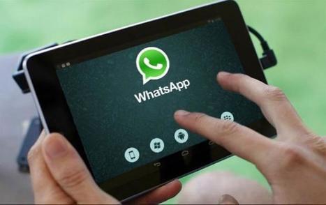 L'Union Européenne somme WhatsApp de cesser immédiatement le partage de données avec Facebook | Education, native digitals & Liberté | Scoop.it