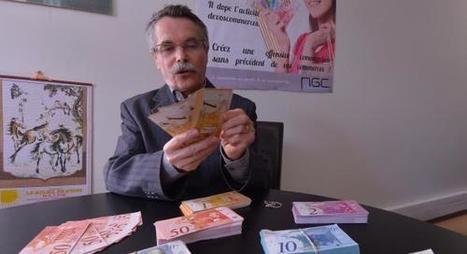 Il veut créer une monnaie locale | Monnaies En Débat | Scoop.it