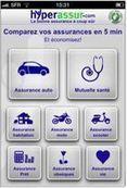Hyperassur se met à la comparaison nomade | Assurance News | Scoop.it